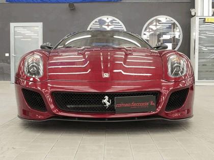 2012 Ferrari 599 GTO by Romeo Ferraris 2