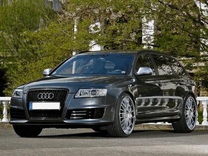 2010 Audi RS6 Avant by Reifen Koch 1