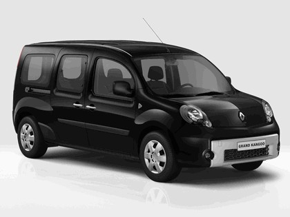 2012 Renault Grand Kangoo 2