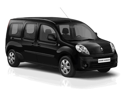 2012 Renault Grand Kangoo 3