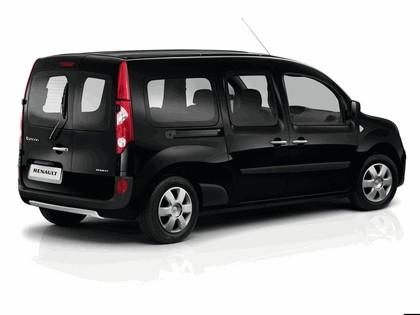 2012 Renault Grand Kangoo 9