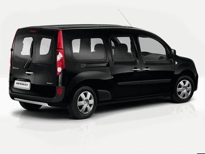 2012 Renault Grand Kangoo 10
