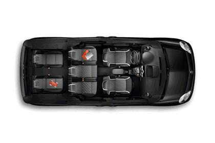 2012 Renault Grand Kangoo 21
