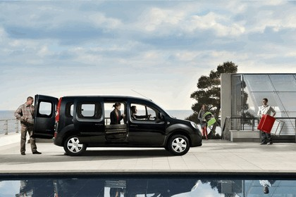 2012 Renault Grand Kangoo 24