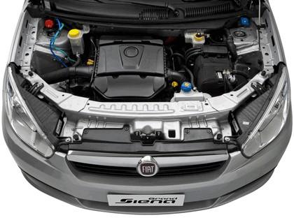 2012 Fiat Grand Siena Essence 9