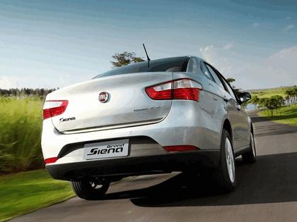 2012 Fiat Grand Siena Essence 17