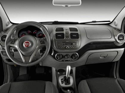 2012 Fiat Grand Siena Essence 23