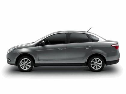 2012 Fiat Grand Siena Attractive 2