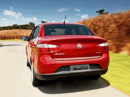 2012 Fiat Grand Siena Attractive 18