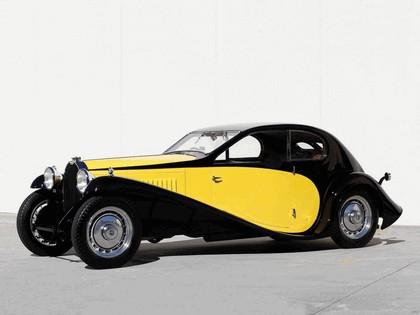 1930 Bugatti Type 46 Superprofile coupé 1