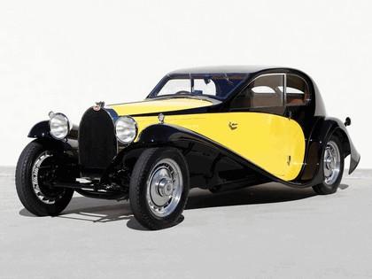 1930 Bugatti Type 46 Superprofile coupé 2