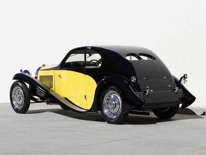 1930 Bugatti Type 46 Superprofile coupé 3