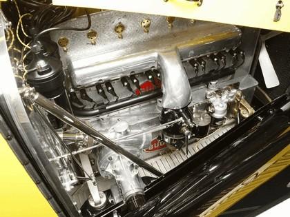 1930 Bugatti Type 46 Superprofile coupé 6