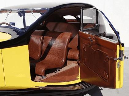 1930 Bugatti Type 46 Superprofile coupé 7