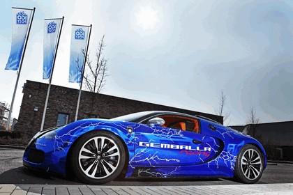 2012 Bugatti Veyron Sang Noir by Cam Shaft 1