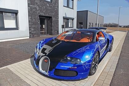 2012 Bugatti Veyron Sang Noir by Cam Shaft 2