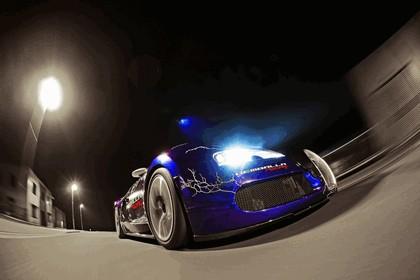 2012 Bugatti Veyron Sang Noir by Cam Shaft 6