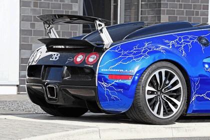 2012 Bugatti Veyron Sang Noir by Cam Shaft 9