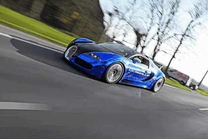 2012 Bugatti Veyron Sang Noir by Cam Shaft 10