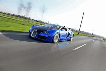 2012 Bugatti Veyron Sang Noir by Cam Shaft 11