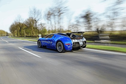 2012 Bugatti Veyron Sang Noir by Cam Shaft 12