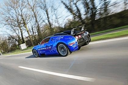 2012 Bugatti Veyron Sang Noir by Cam Shaft 13
