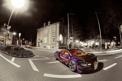 2012 Bugatti Veyron Sang Noir by Cam Shaft 14
