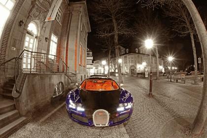 2012 Bugatti Veyron Sang Noir by Cam Shaft 17
