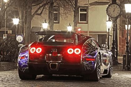 2012 Bugatti Veyron Sang Noir by Cam Shaft 18
