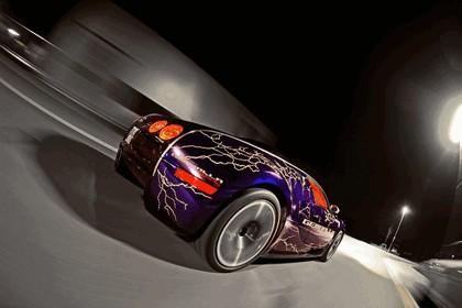 2012 Bugatti Veyron Sang Noir by Cam Shaft 19