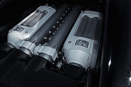 2012 Bugatti Veyron Sang Noir by Cam Shaft 21