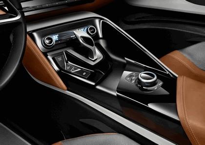2012 BMW i8 concept spyder 30