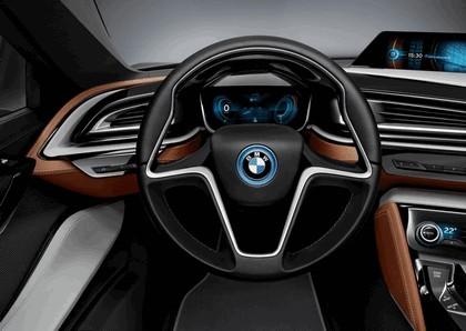 2012 BMW i8 concept spyder 34
