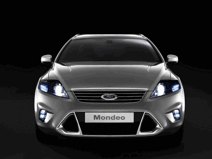 2006 Ford Mondeo concept 1