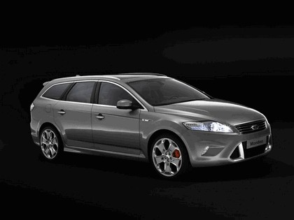 2006 Ford Mondeo concept 2