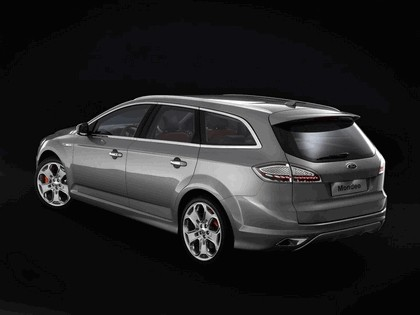 2006 Ford Mondeo concept 3