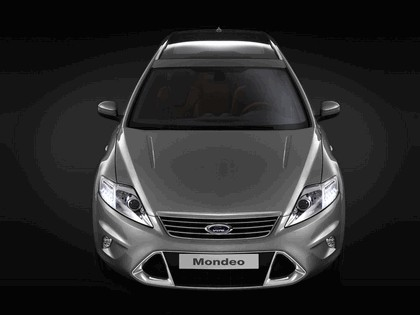 2006 Ford Mondeo concept 5