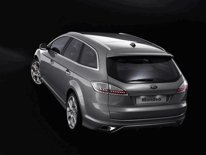 2006 Ford Mondeo concept 7