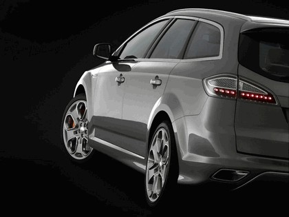 2006 Ford Mondeo concept 8