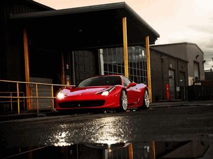 2012 Ferrari 458 Italia Project Era by SR Auto 2