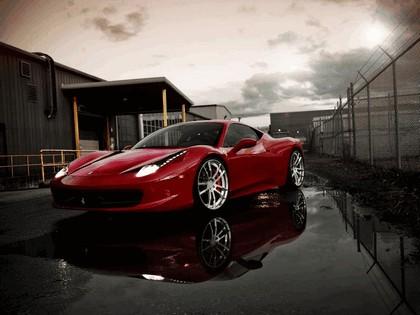 2012 Ferrari 458 Italia Project Era by SR Auto 3