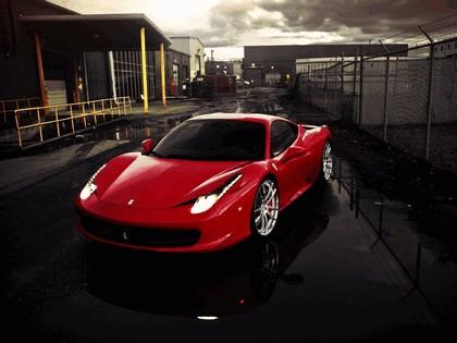 2012 Ferrari 458 Italia Project Era by SR Auto 4