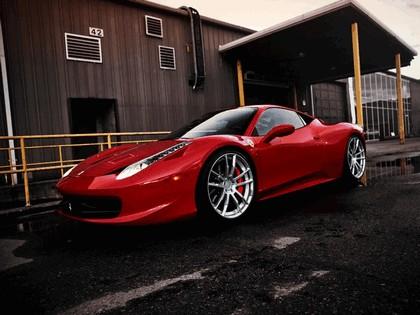 2012 Ferrari 458 Italia Project Era by SR Auto 5