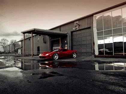 2012 Ferrari 458 Italia Project Era by SR Auto 7