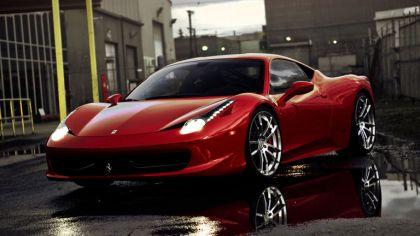 2012 Ferrari 458 Italia Project Era by SR Auto 8