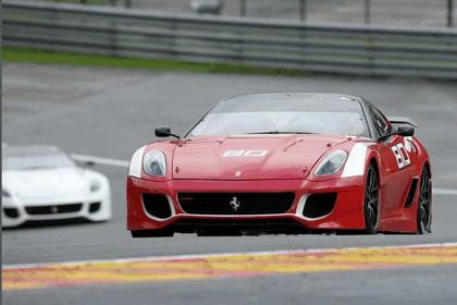 2011 Ferrari 599XX 6