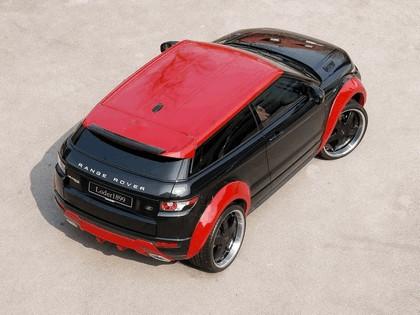 2011 Land Rover Range Rover Evoque by Loder1899 3