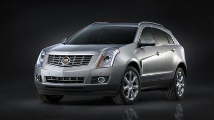2013 Cadillac SRX 5