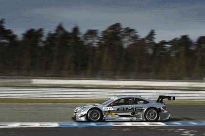 2012 Mercedes-Benz C-klasse coupé DTM - on track unveiling 17