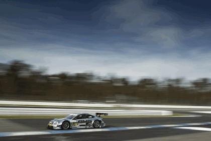 2012 Mercedes-Benz C-klasse coupé DTM - on track unveiling 18